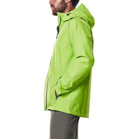 Berghaus Paclite 2.0 Veste Homme, lime green